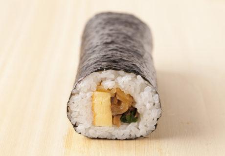 巻き寿司文化の普及活動